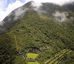 Choquequirao – Machu Picchu 8D/7N