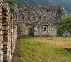 Choquequirao – Machu Picchu Trek 8D/7N