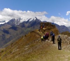 Moonstone Trek to Machu Picchu 5D/4N
