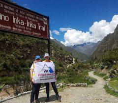 INCA TRAIL AVAILABILITY 2021