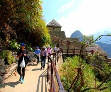 BREAKING NEWS RULES OF VISIT TO MACHU PICCHU 2019
