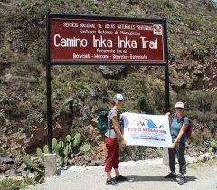 DIFICULTAD EN  EL CAMINO INCA
