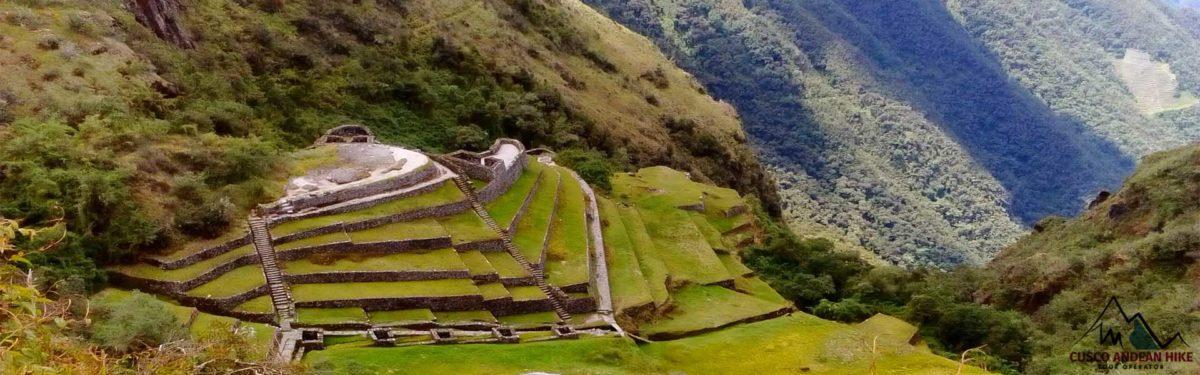 classic inca trail to machu picchu 4d-3n