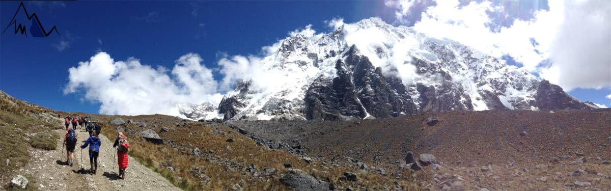 salkantay trek to machu picchu the best option oh hike in cusco