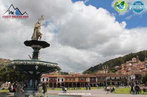CITY TOUR CUSCO OFFCIAL TOUR OPERATOR