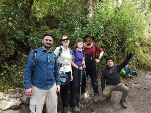inca trail to machu 4d-3n