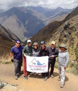 incatrail hike to machu picchu 4d-3n